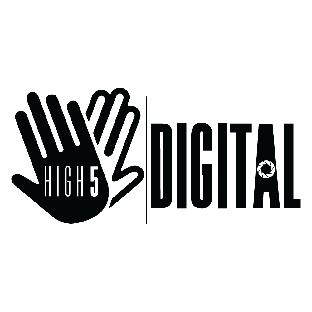 High 5 Digital